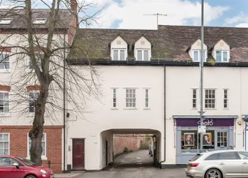 Thumbnail 3 bedroom flat for sale in West Street, Warwick