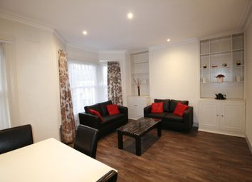 Thumbnail 3 bed maisonette to rent in Larch Road, Cricklewood