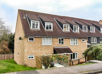 Thumbnail 2 bedroom flat for sale in Copperbeech Court, Loughton, Essex