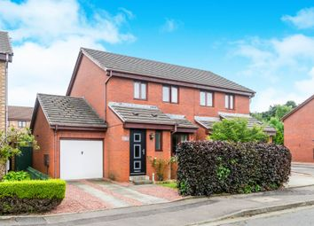 Thumbnail 3 bed semi-detached house for sale in Old Hillfoot Road, Ayr