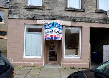 Thumbnail Commercial property to let in High Street, Loanhead, Midlothian