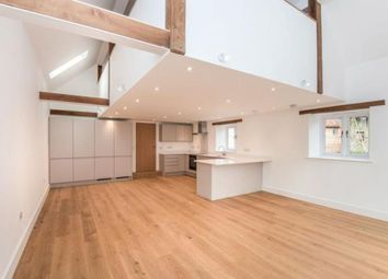 Thumbnail 3 bedroom barn conversion for sale in Culmhead, Taunton
