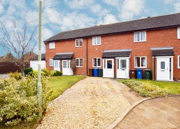 Thumbnail 2 bed terraced house to rent in Warwick Court, Bicester