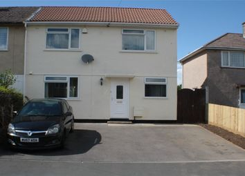 Thumbnail 3 bedroom end terrace house for sale in Watchill Close, Bristol