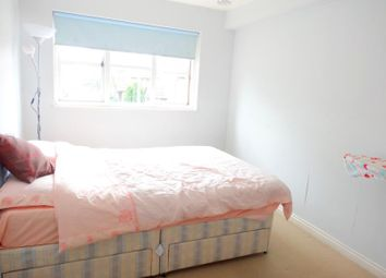Thumbnail 2 bed flat to rent in Faulkner Close, Chadwell Heath, Romford