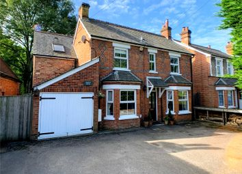 Bath Road, Woolhampton, Reading, Berkshire RG7. 4 bed detached house