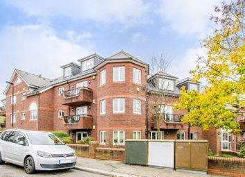 Thumbnail 2 bedroom flat for sale in Rowantree Road, Enfield