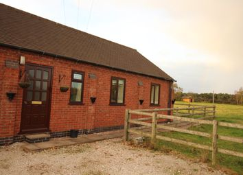 Thumbnail 2 bed barn conversion to rent in Common Farm Motel, Stafford