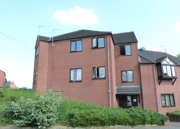 Thumbnail 2 bedroom flat to rent in Raglan Street, Worcester