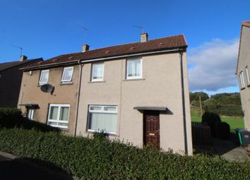 Thumbnail 2 bed property for sale in Cumbrae Terrace, Kirkcaldy
