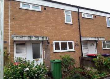 Thumbnail 3 bed terraced house for sale in Wealdstone, Woodside, Telford