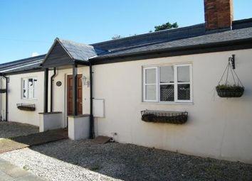 Thumbnail 1 bedroom bungalow to rent in Cedar Lodge, Market Place, Wincanton