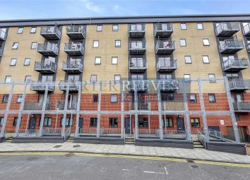 Thumbnail 1 bed flat to rent in Clayton Crescent, London