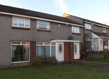 Thumbnail 2 bedroom terraced house to rent in Laurie Court, Uddingston, North Lanarkshire