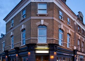 Thumbnail Pub/bar to let in Stoke Newington Road, London