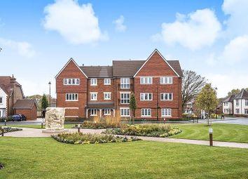 Eversfield House, Highwood Village, Horsham RH12. 2 bed flat