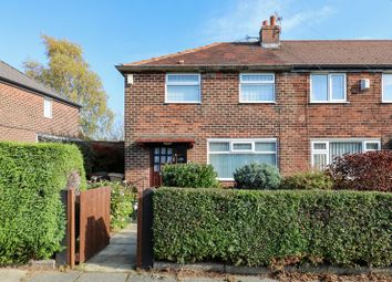 Thumbnail 2 bed property for sale in Crompton Avenue, Breightmet, Bolton