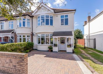 Thumbnail 3 bed end terrace house for sale in The Drive, Beckenham