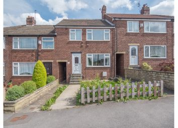 Thumbnail 4 bed terraced house for sale in Lickless Drive, Leeds