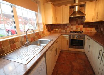 Thumbnail 2 bedroom property to rent in Furze Close, Watford