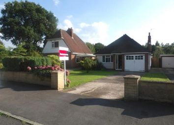 Thumbnail 2 bed bungalow for sale in Watling Street, Atherstone, Warwickshire, N/A