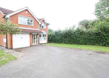 Thumbnail 4 bed detached house to rent in Centurion Walk, Ashford