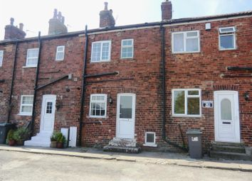 Thumbnail 2 bed cottage to rent in Providence Place, Swillington Common, Leeds