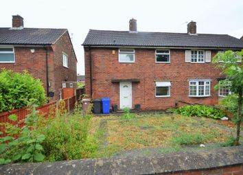 Thumbnail 3 bed semi-detached house for sale in 113 Longmoor Road, Nottingham