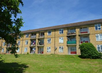 Thumbnail 1 bed flat for sale in Mathews Way, Paganhill, Stroud, Gloucestershire