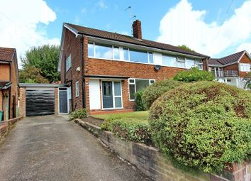 4 bed semi-detached house for sale in Park Lane, Whitefield, Manchester M45