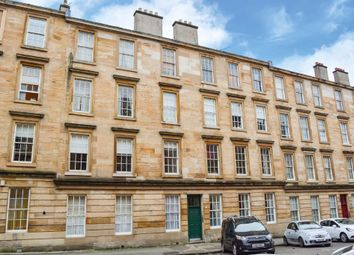 Thumbnail 2 bed flat for sale in Willowbank Street, Flat 0/2, Woodlands, Glasgow