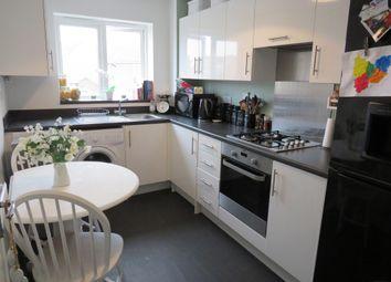 Thumbnail 2 bedroom flat to rent in Lavender Hill, Broughton, Milton Keynes