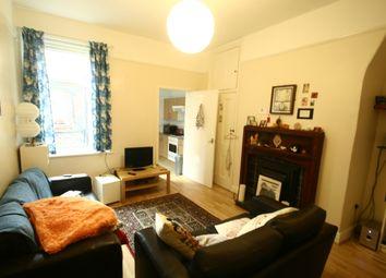 Thumbnail 2 bed flat to rent in Warton Terrace, Heaton