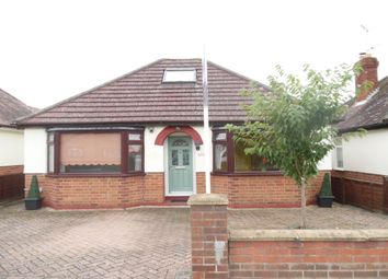 Thumbnail 3 bed bungalow for sale in Badsey Lane, Evesham