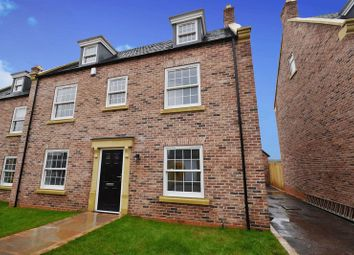 Thumbnail 6 bed detached house for sale in The Fairway, Turnberry Drive, Trentham