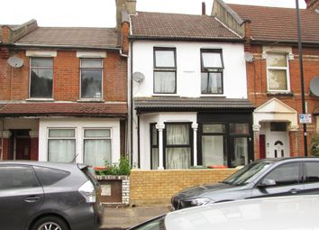 Thumbnail 3 bed terraced house for sale in Stanley Road, Manor Park