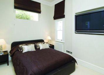 Thumbnail 1 bedroom flat to rent in Kensington Gardens Square, Garden House, London