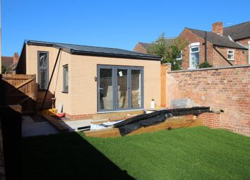 Thumbnail 2 bedroom detached bungalow for sale in West Avenue, West Bridgford, Nottingham