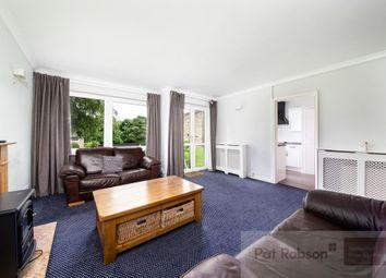 Thumbnail 1 bedroom flat to rent in Adderstone Crescent, Jesmond, Newcastle Upon Tyne