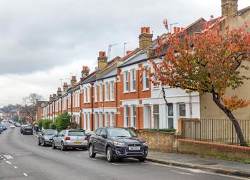 Thumbnail 3 bed flat for sale in Kingswood Road, London, London