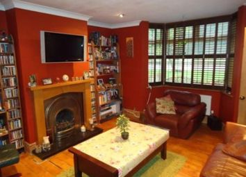 Thumbnail 3 bed semi-detached house to rent in Crescent Road, Risca, Newport
