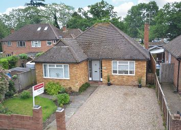 Thumbnail 3 bed detached bungalow for sale in Katherine Close, Addlestone