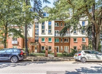 Thumbnail 1 bedroom flat for sale in Connaught Court, Alma Road, Windsor