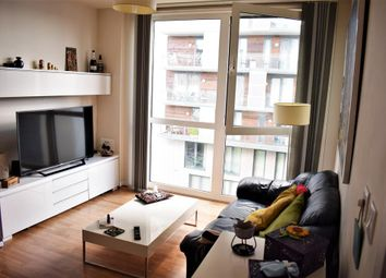 Thumbnail 1 bed flat for sale in Spectrum (Block 1), Blackfriars Road, Salford