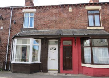 Thumbnail 3 bed terraced house for sale in Dixon Street, Stockton-On-Tees