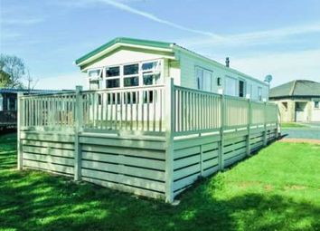 Thumbnail 2 bed mobile/park home for sale in Felton, Morpeth