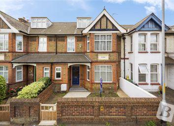 4 bed terraced house for sale in London Road, Northfleet, Gravesend, Kent DA11