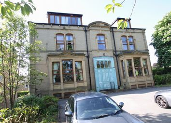 Thumbnail 1 bed flat to rent in Stafford Road, Halifax