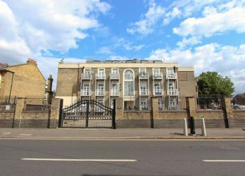 Thumbnail Studio for sale in Upton Heights, Forest Gate