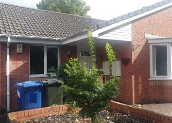 Thumbnail 2 bed bungalow for sale in Walker Grove, Newcastle Upon Tyne